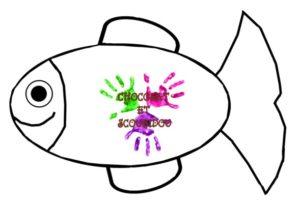 Camion du jour - Gabarit poisson