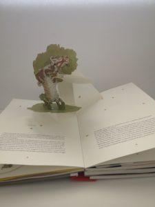 Grands livres classiques pop-up - Le Petit Prince - extrait 2