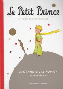 Grands livres classiques pop-up - Le Petit Prince
