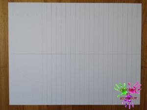 Illusion d'optique animée - étape 1