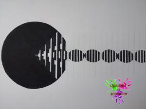 Illusion d'optique animée - étape 11