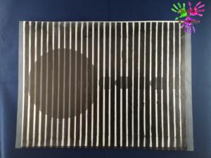 Illusion d'optique animée - étape 12