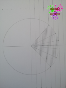 Illusion d'optique animée - étape 4